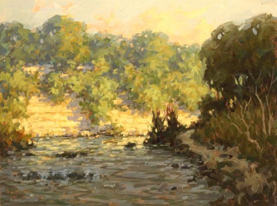 Morning-In-Dinosaur-Valley-1824
